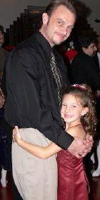 Dance with your sweetheart at the 2011 Hollis Daddy Daughter Dance!